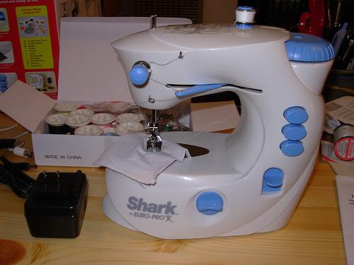 Terrie Sewingmachine
