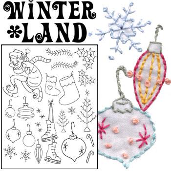 Winterlandsplash