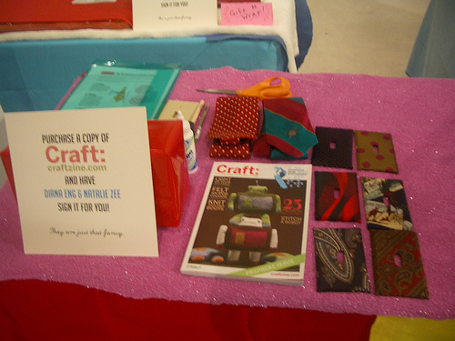 Crafttable