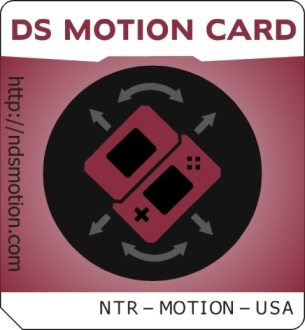 Dsmotioncard Label
