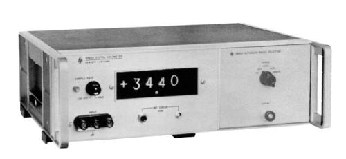 Hp 3440A