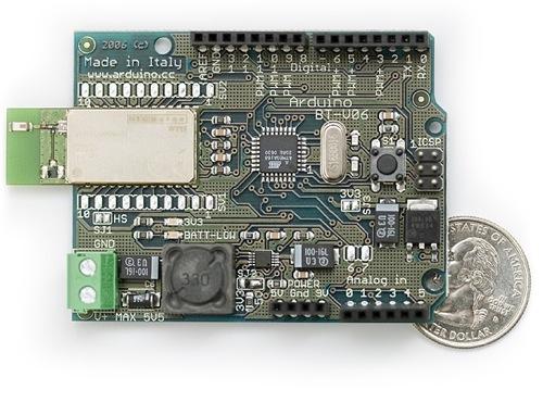 Arduino-Bt-01-L