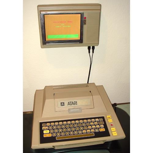 Atari K9 Complete