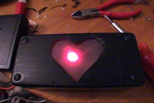 hubby detector