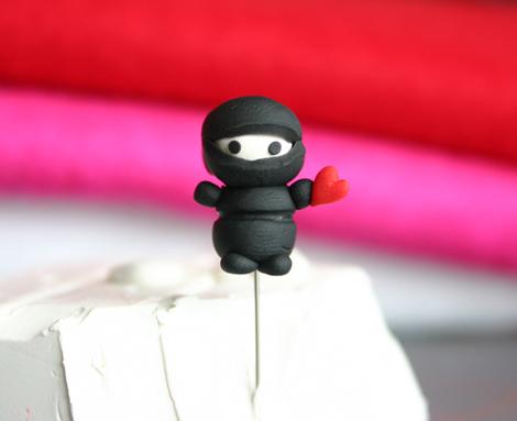 Ninja Heart