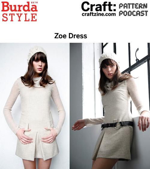 Podcast Burda Zoe