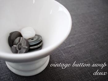 Vintage Button Swap Deux Banner 3 5