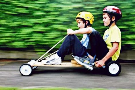 Billycart Wideweb  470X315,0
