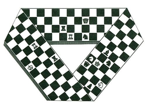 Mobius Chess