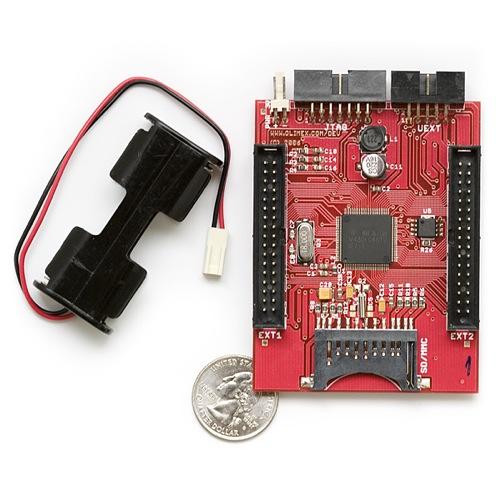 Msp430-4619Lcd-01-L