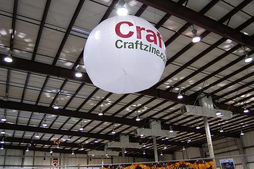 Maker Faire CRAFT