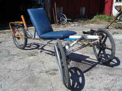 Wheel Test