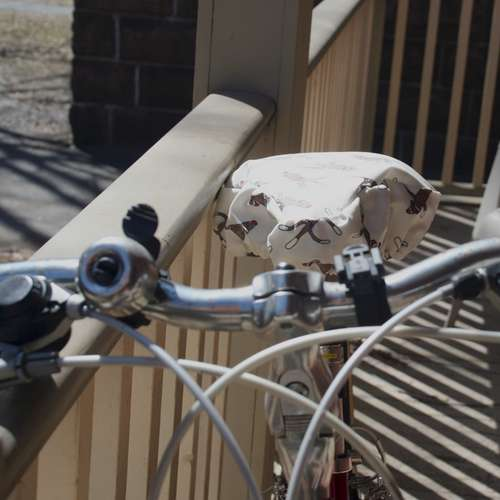 Bikeseatcover