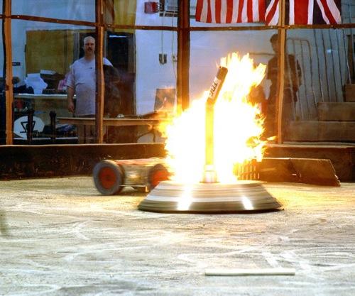 Combat Flames01-2005-Coniglio