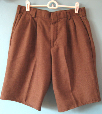 Shorts Dudessewing