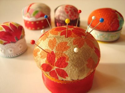 Tinypincushion