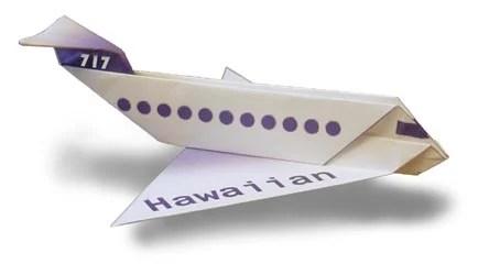 Airlinermodel
