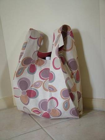 Fabricshoppingbag