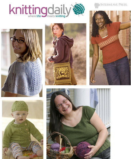 Knittingdaily