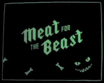 Meatfinalnight