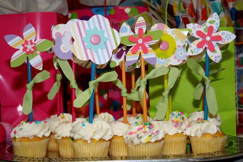 Paperflowercupcakes