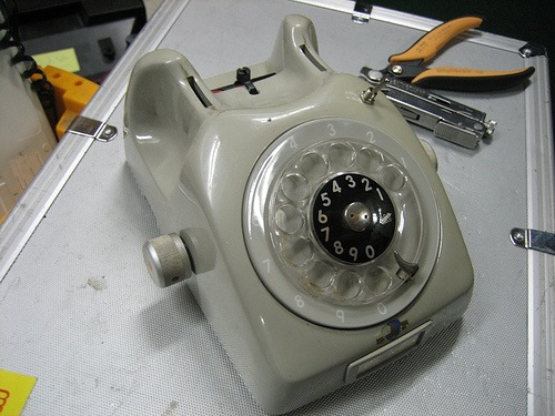 APC phone