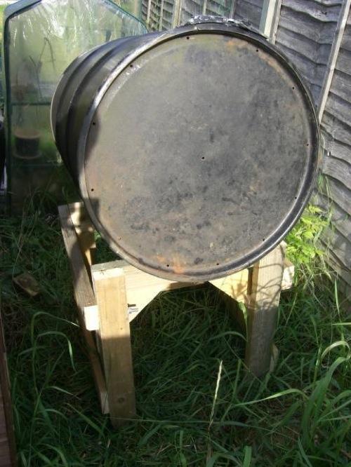 Neil Manc Composter Composter