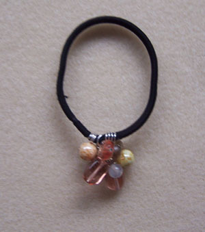 Jessica of Future Momo has a great tutorial on how to make a quick and easy beaded  ponytail holder. Take a visit also to her Etsy shop. a112b9ede8b