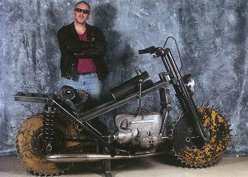 Brucenbike