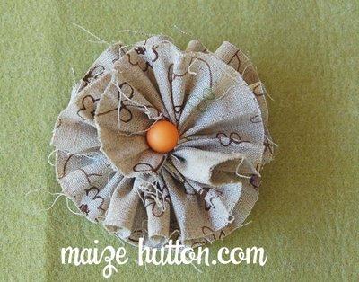 Flowerpin Maize