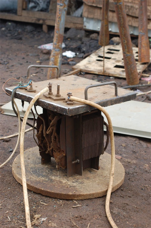 Homemade Welder4
