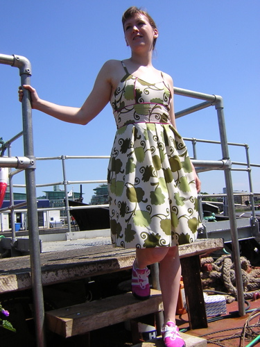 Melissa Ikea Dress1