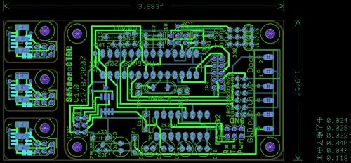Sensor-Ctrl-Panel