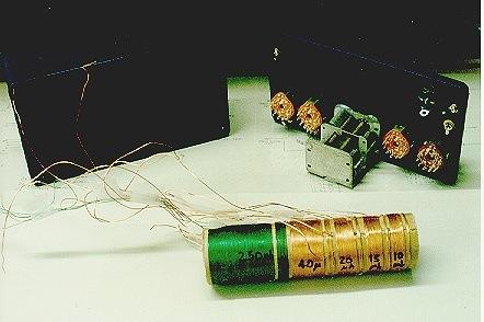 HOW TO - Build a crystal shortwave radio | Make: