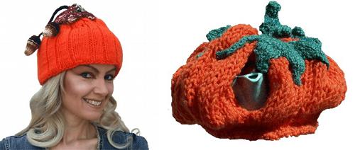 Hatpumpkin