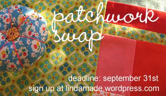 Patchworkswap