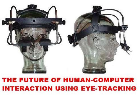 Product Mocaptrack Sr Eyelink 2