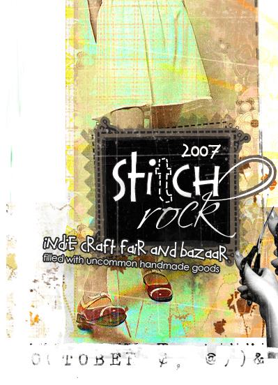Stitchrock