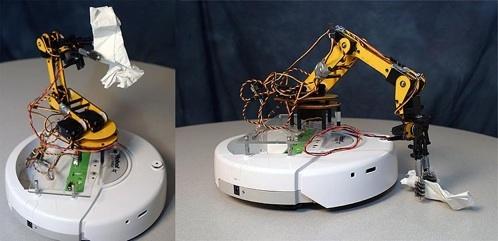 Blog 5.-Armrobot007