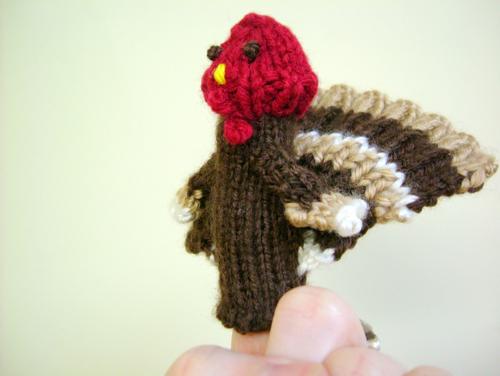 Turkeyfingerpuppet