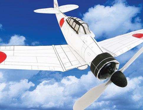 Plane 485