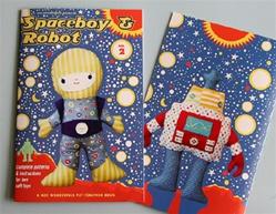Gift Robotspaceboy