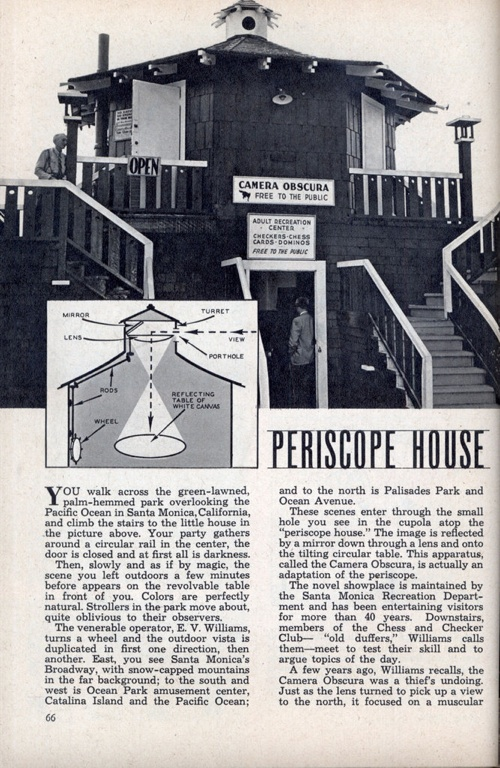 Xlg Periscope House 0