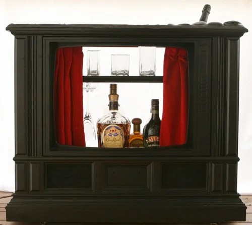 Bar Open