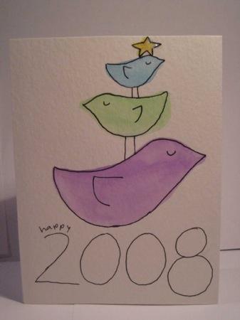Happy2008