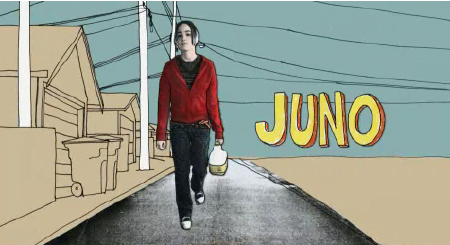 Junoopening