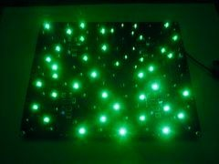 Panel Green