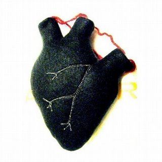 Blackheart Valentinesday