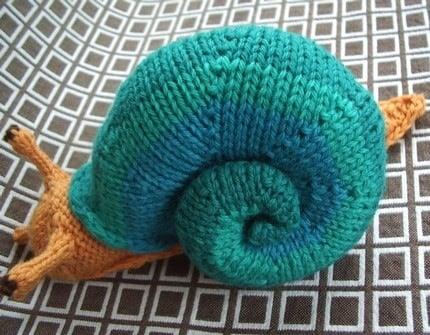 hansi_snail.jpg