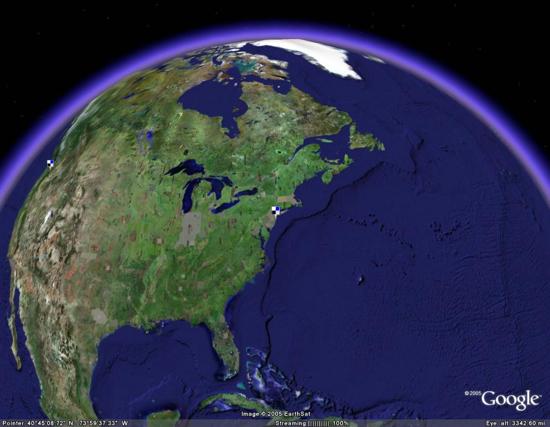 Url Earth